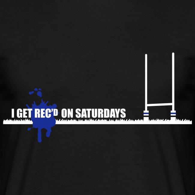 Men's I Get Rec'd T-Shirt