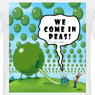 Design ~ Come in Peas