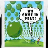 Design ~ Come in Peas