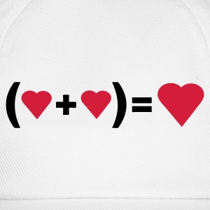 heartheart - Cappello con visiera
