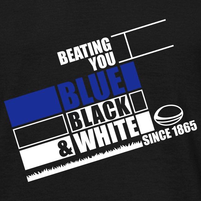 Men's Beating You 1865 T-Shirt