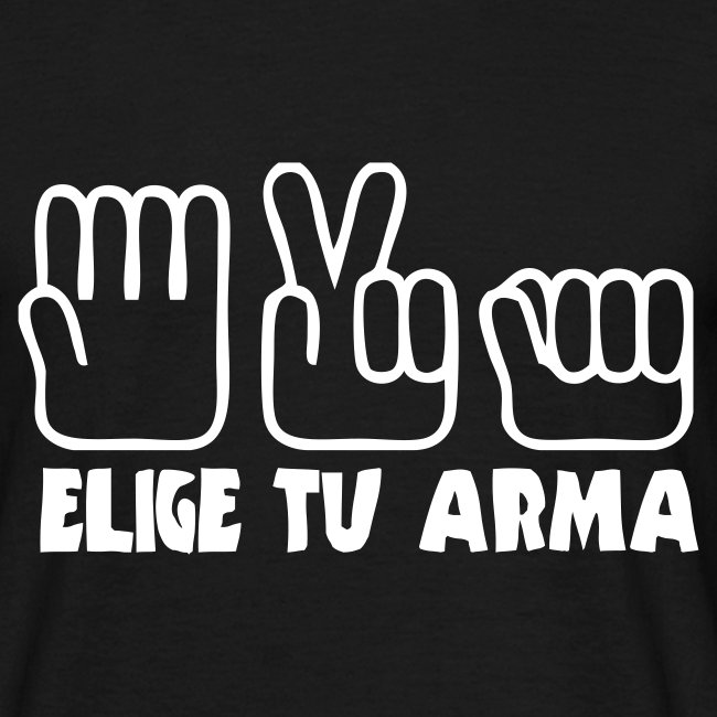 ELIGE TU ARMA M2