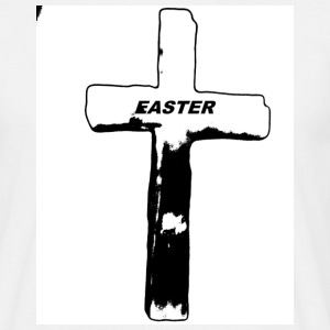 EASTERS REAL MEANING - Men's T-Shirt