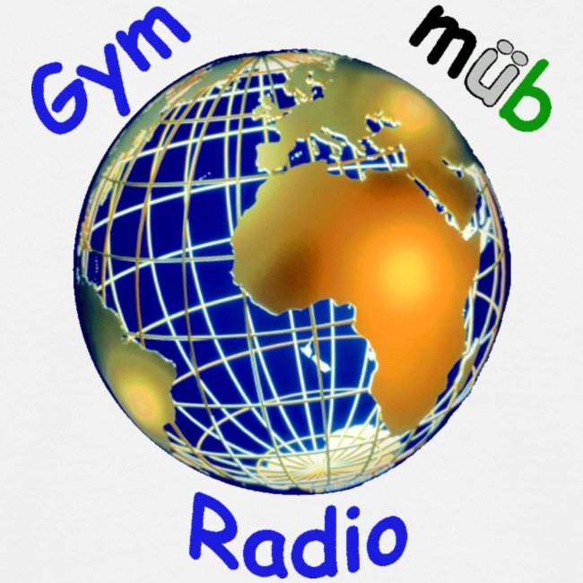 GymMübRadio Shirt