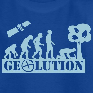 Geolution - 1color - 2O12 T-shirts - T-shirt tonåring