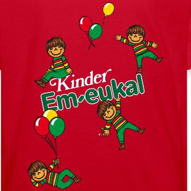 Kinder Em-eukal® Shirt - Kinder Motiv3
