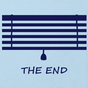 THE END Shirts - Kids' Organic T-shirt