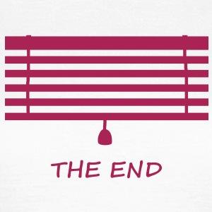 THE END T-Shirts - Women's T-Shirt
