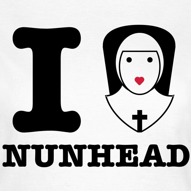 I Love Nunhead Female