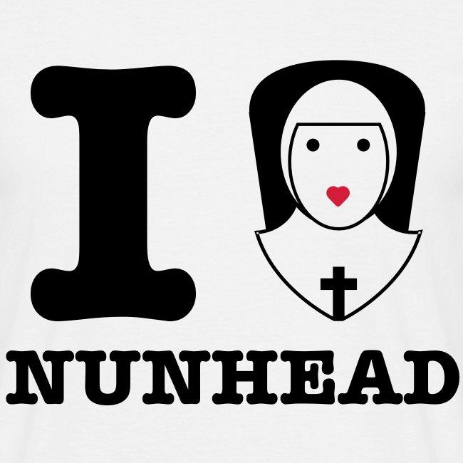 I Love Nunhead Male