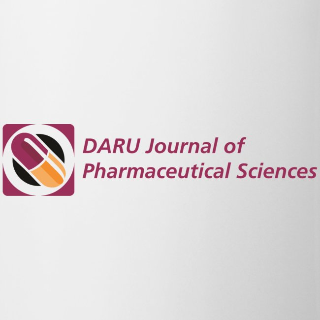mug DARU Journal of Pharmaceutical Sciences