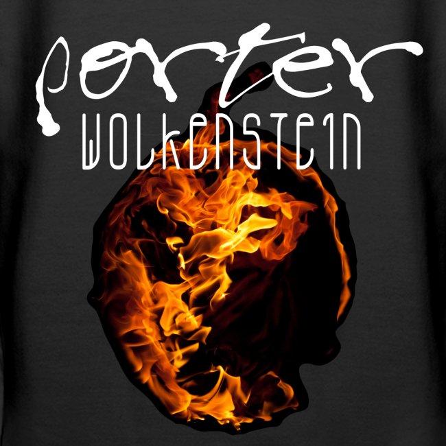 PORTER Wolkenstein Classic Girl Hoodie