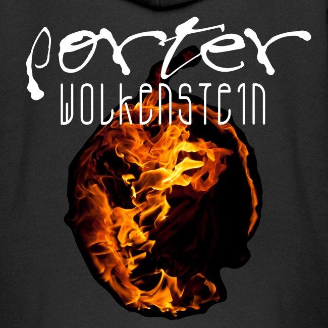 PORTER Wolkenstein Classic Kids Hoodie