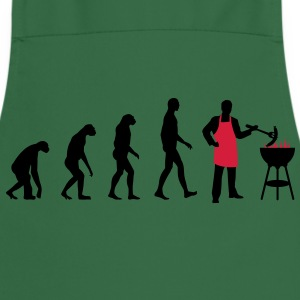 Evolution Grill  Aprons - Cooking Apron
