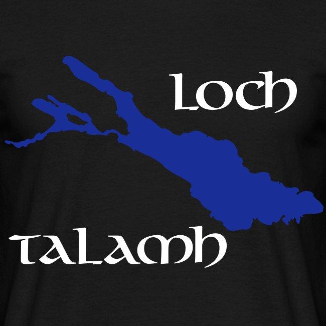 Loch Talamh invers