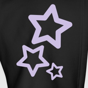 Stars Sweat-shirts - Sweat-shirt à capuche Premium pour femmes