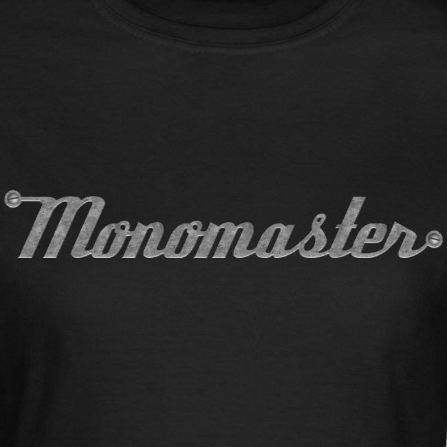 Logo front, klassisches T-Shirt