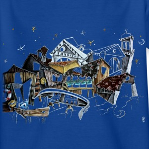 T-shirt teenager - Regata Storica Venice - Kids' T-Shirt