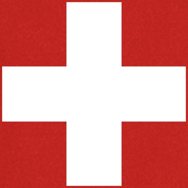 Schweizer Schürze