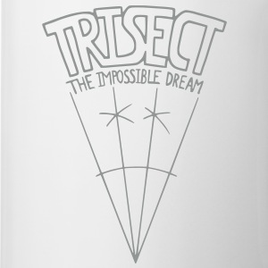 Trisect: The Impossible Dream Bottles & Mugs - Mug