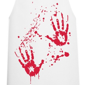 Blut - Serial Killer  Aprons - Cooking Apron
