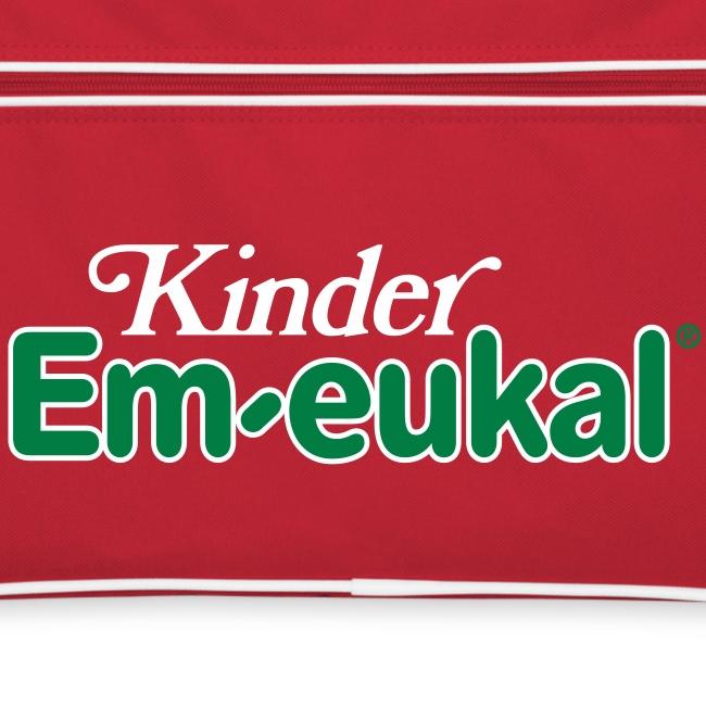 Kinder Em-eukal® Retro-Tasche