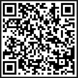 QR Code Anonymous - T-shirt Homme