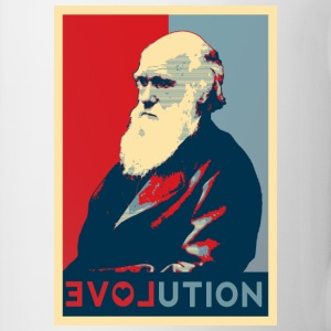 I love evolution - cup - Tazza