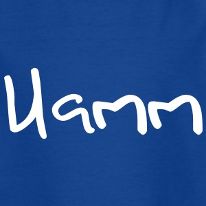 Hamm - Kinder T-Shirt