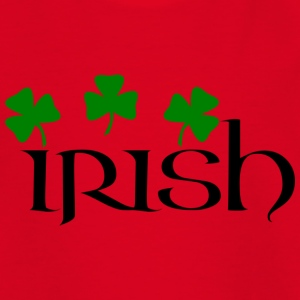 Irish Shirts - Kids' T-Shirt