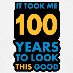 100_years Tee shirts - T-shirt Homme