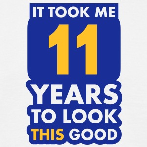 11_years T-Shirts - Men's T-Shirt