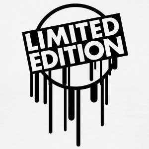 limited_edition_graffiti_stamp T-shirts - Herre-T-shirt