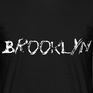 brooklyn T-Shirts - Männer T-Shirt