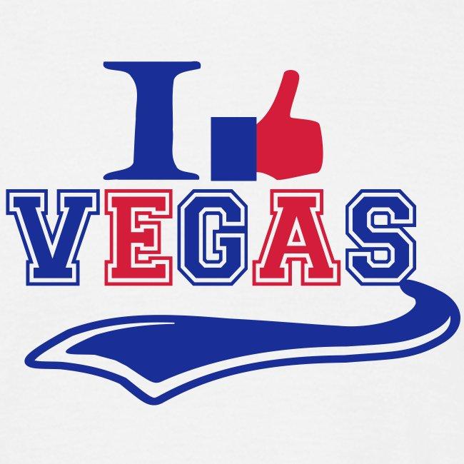 i like Las Vegas
