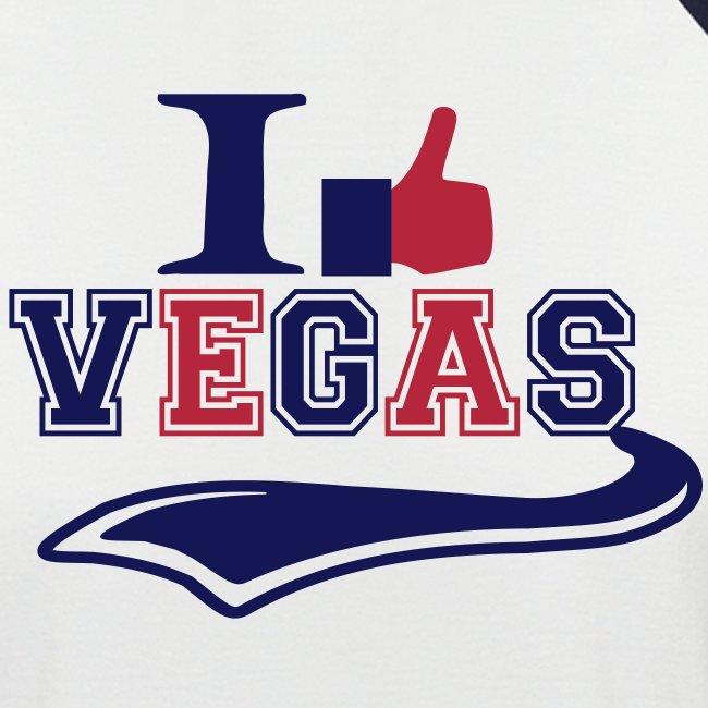 i like Vegas
