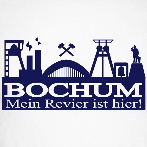 Bochumer Skyline - Mein Revier ist hier!