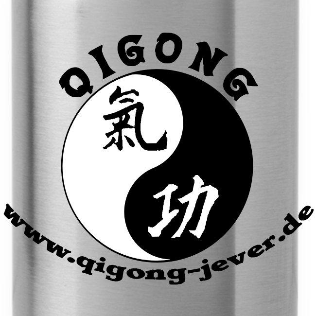 Qigong Trinkflasche