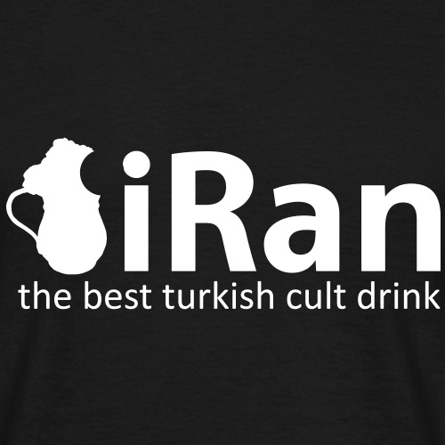 Ayran Drink