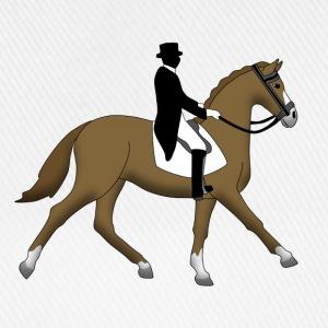 Paard Petten Amp Mutsen Spreadshirt