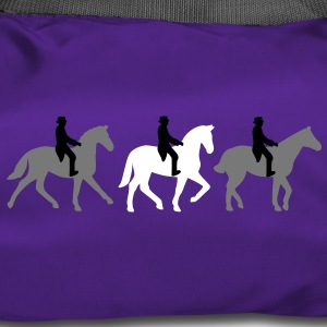 dressage Bags  - Duffel Bag