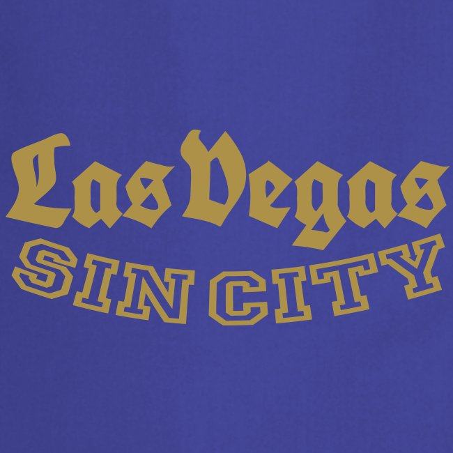 LAS VEGAS SIN CITY