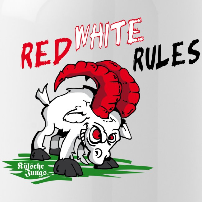 Red White Rules (Kölsche Jungs)