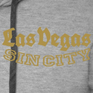 LAS VEGAS SIN CITY Hoodies & Sweatshirts - Men's Premium Hooded Jacket