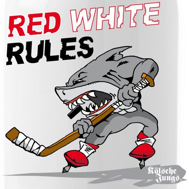 Red White Rules Hai (Kölsche Jungs)