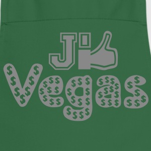 je_like_vegas_dollar_pop_art Tabliers - Tablier de cuisine