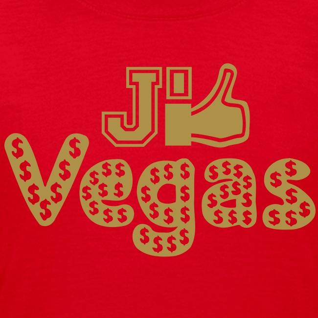 J'aime Vegas je like Vegas