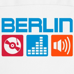Berlin DJ  Aprons - Cooking Apron