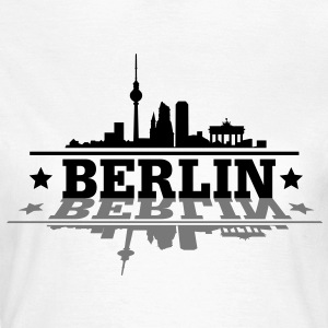 Berlin - Women's T-Shirt