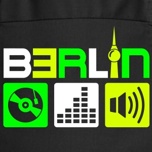 Berlin Music  Aprons - Cooking Apron